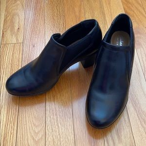 Clarks Artisan Ankle Boots Size 6